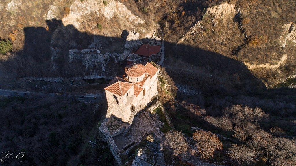 Асеновградска крепост
